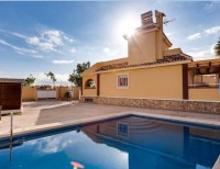 Fantastic Villa with pool set on a wonderful Golf Course