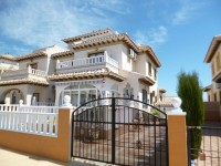 Lovely 3 bed Quad in Lomas de Cabo Roig