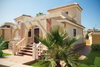 FABULOUS TWO BED ONE BATH DETACHED VILLAS FROM €115,000