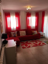 Beautiful furnished apartment