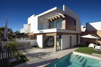 *NEW BUILDS*DETACHED VILLAS WITH MODERN DESIGN
