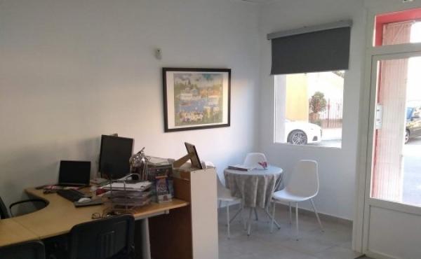 Buisness premises in Los Alcázares