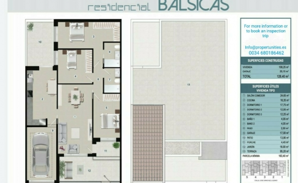 Fantastic Off Plan New Build Townhouse