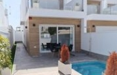 146, Fantastic New Build Villa with Pool