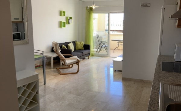 Apartment with spectacular views on UGR
