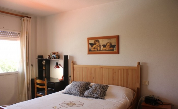 3Bed apartment in Balsicas