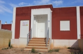 REF 17, This is a two bed one bath unfurnished villa