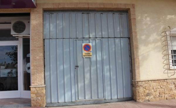 Buisness premises in Balsicas