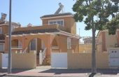 PRP48, SPECTACULAR VILLA SET ON THE FRONT LINE OF THE EVER GROWING SIERRA GOLF