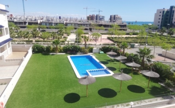 Lovely Apartment close to the beach